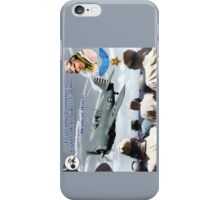 Medal of Honor Butch O'Hare  iPhone Case/Skin