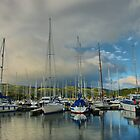 Craobh Marina by Alisdair Gurney