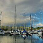 Craobh Marina by Alisdair Gurney