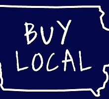 IOWA: Buy Local by busy-living