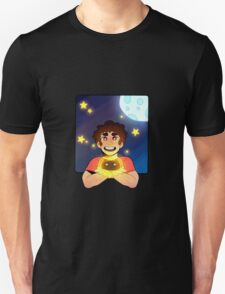 All Hail Cookie Cat Unisex T-Shirt