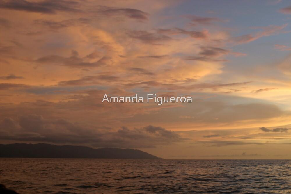 Swirls by Amanda Figueroa