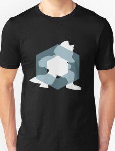 Zen Fox Unisex T-Shirt