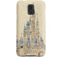 Some Day My Prince Will Come Samsung Galaxy Case/Skin