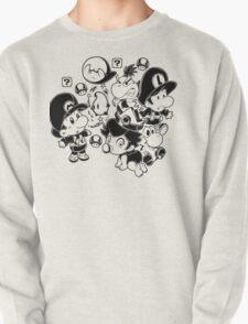 Mario Babies T-Shirt