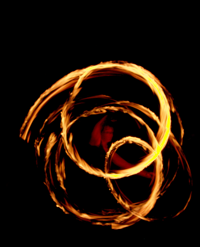 OCF Fire Poi 4 by RolandTumble