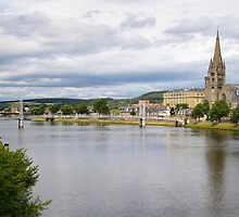 Inverness by Susan Dailey
