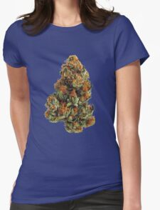 Sour OG Womens Fitted T-Shirt