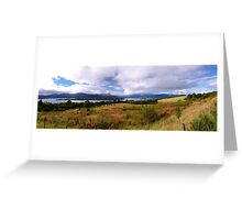 Knockour Viewpoint Greeting Card