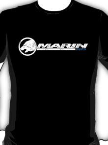 Marin Bikes T-Shirt