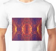 Flaming Baroque T-Shirt
