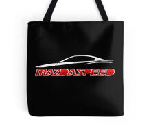 Mazdaspeed Tote Bag
