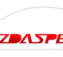 Mazdaspeed Sticker