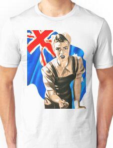VICTORY JOBS Unisex T-Shirt