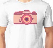 Classic Camera Unisex T-Shirt
