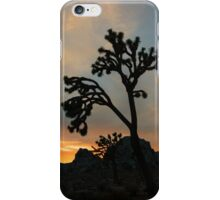 Reaching for the Heavens iPhone Case/Skin