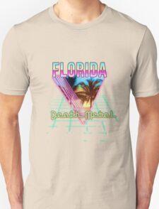 Floriday Derp Mertel Unisex T-Shirt