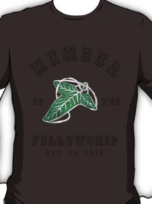 Member of the Fellowship T-Shirt