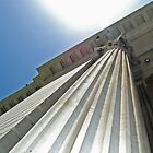 Colossal Column by joeschmoe96