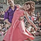 Urban moves couple by Cvail73