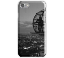The London Eye, England iPhone Case/Skin