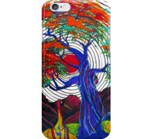 Zen Crane iPhone Case/Skin