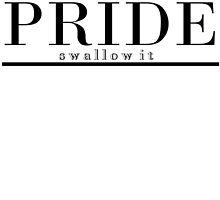 Pride by Shaun McCabe