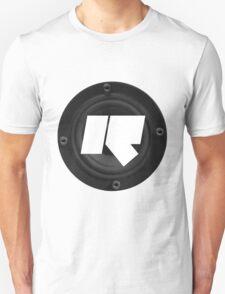 RinseFM Logo Unisex T-Shirt