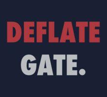 DEFLATE GATE by skillsthrills