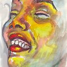 Glee by DreddArt