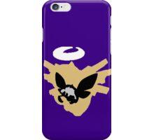 Ninja Bug iPhone Case/Skin