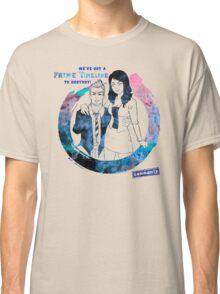 Community: Evil Jeff & Evil Annie Classic T-Shirt