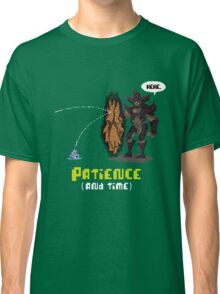 Hive Knight Patience Classic T-Shirt