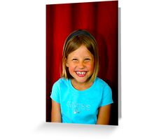 Photo Booth Greeting Card