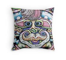 070213 In All Your Glory, Believe In You © Throw Pillow