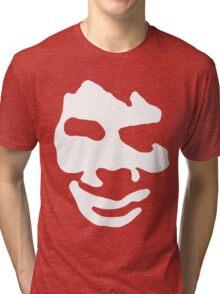 Skeet Faced too Tri-blend T-Shirt