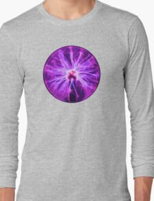 Overpowered Long Sleeve T-Shirt