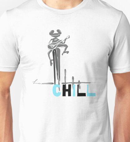 cool sketch 65 Unisex T-Shirt