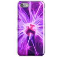 Overpowered iPhone Case/Skin