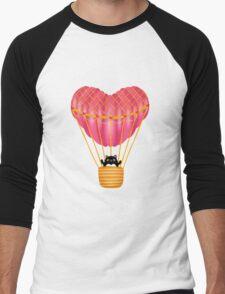 Cat in love T-Shirt