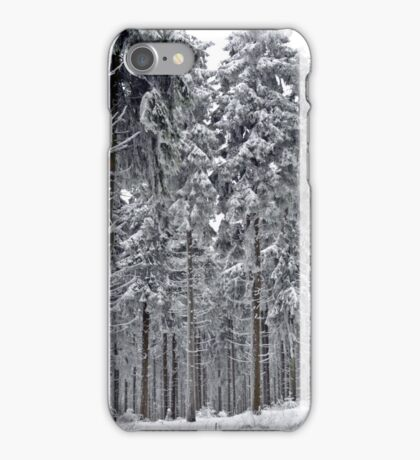 Frozen giants iPhone Case/Skin
