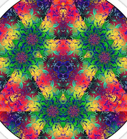 Hipnogram Sticker
