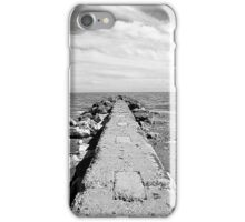 sea and beach iPhone Case/Skin