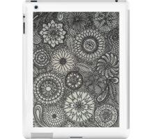 Flood of Flowers iPad Case/Skin