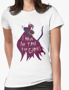 Hearthstone - Sylvanas Womens Fitted T-Shirt