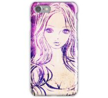 LILAS 2011-2015 portrait iPhone Case/Skin