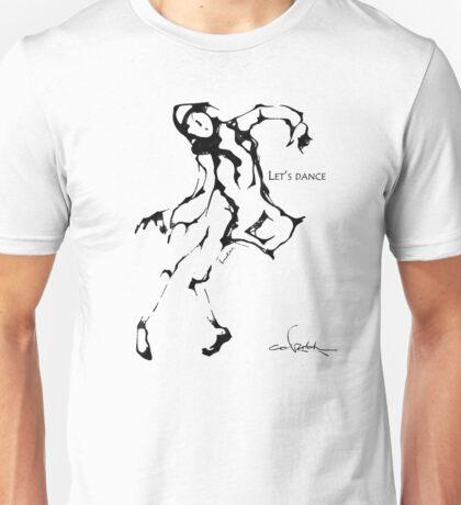 cool sketch 64 Unisex T-Shirt