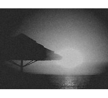 Disappearing Photographic Print