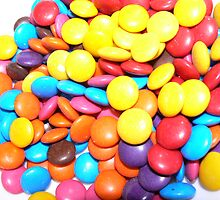 Smarties by bobbylongsox