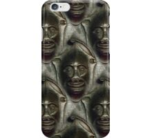 Let's Face it iPhone Case/Skin